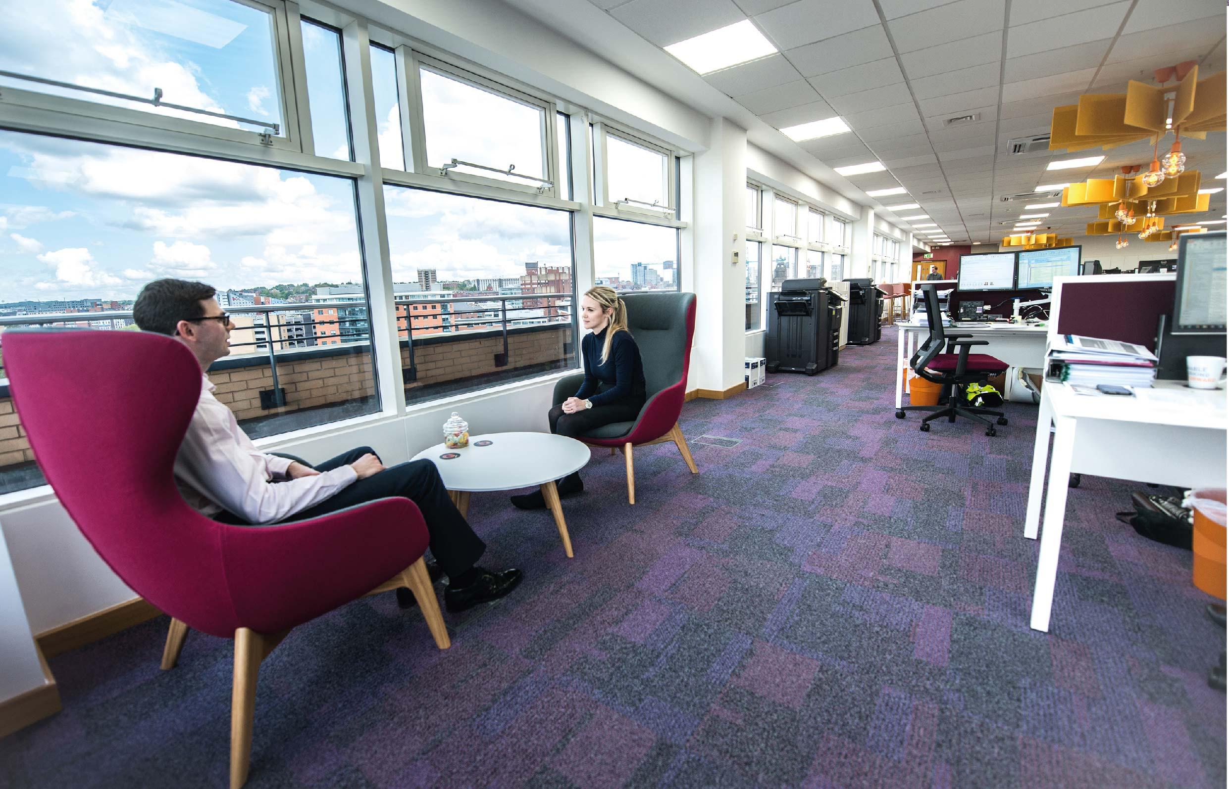 Dale Office Gordons Law Leeds-13