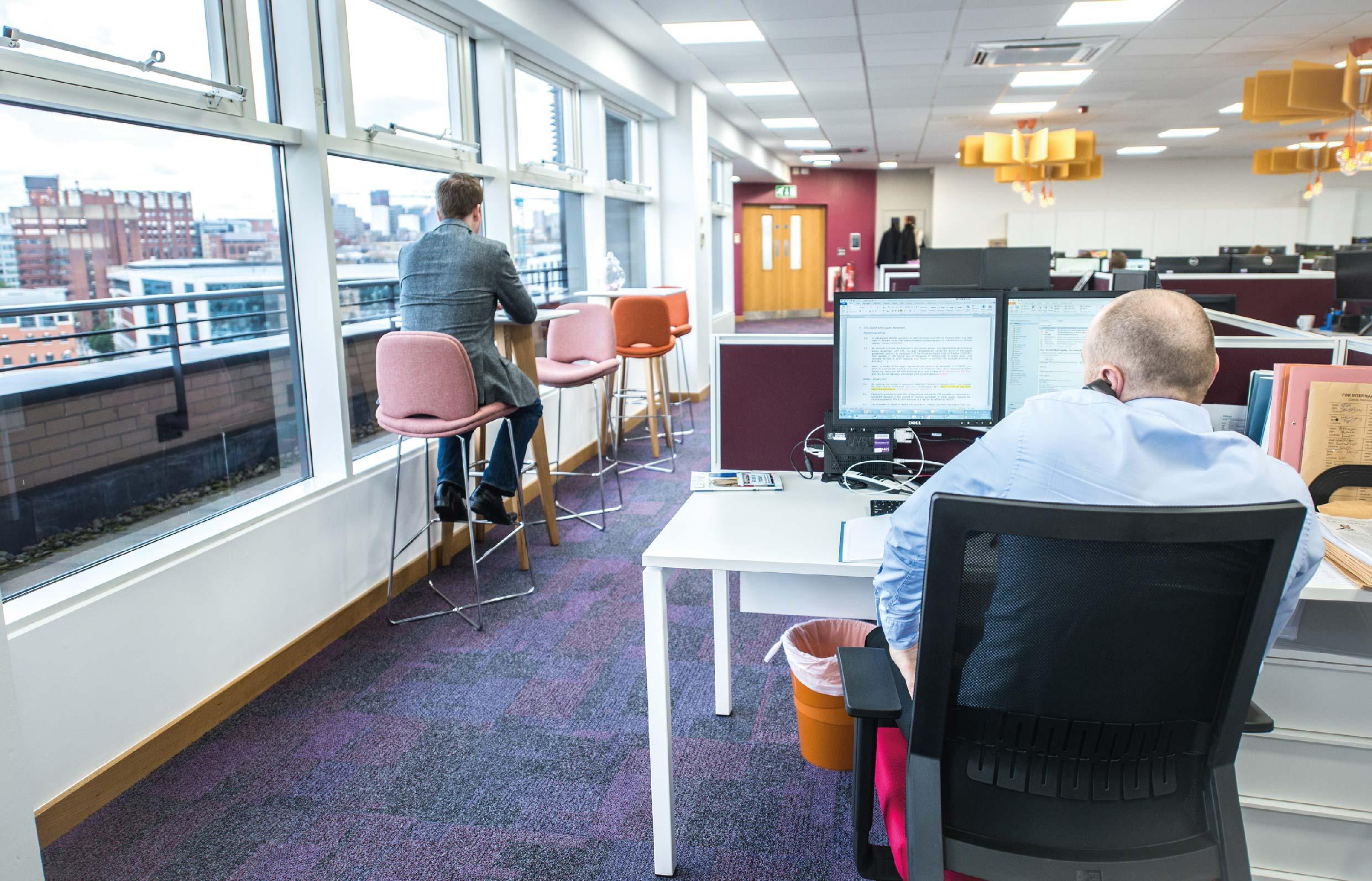 Dale Office Gordons Law Leeds-17