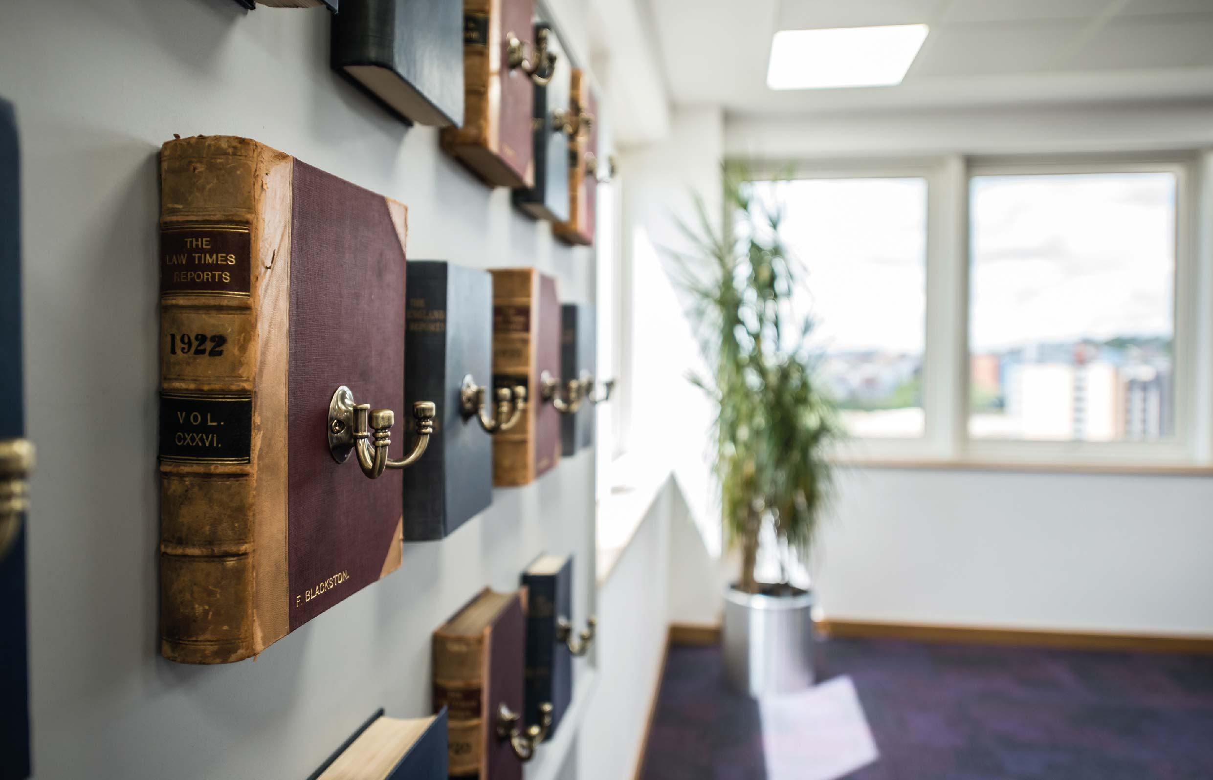 Dale Office Gordons Law Leeds-21