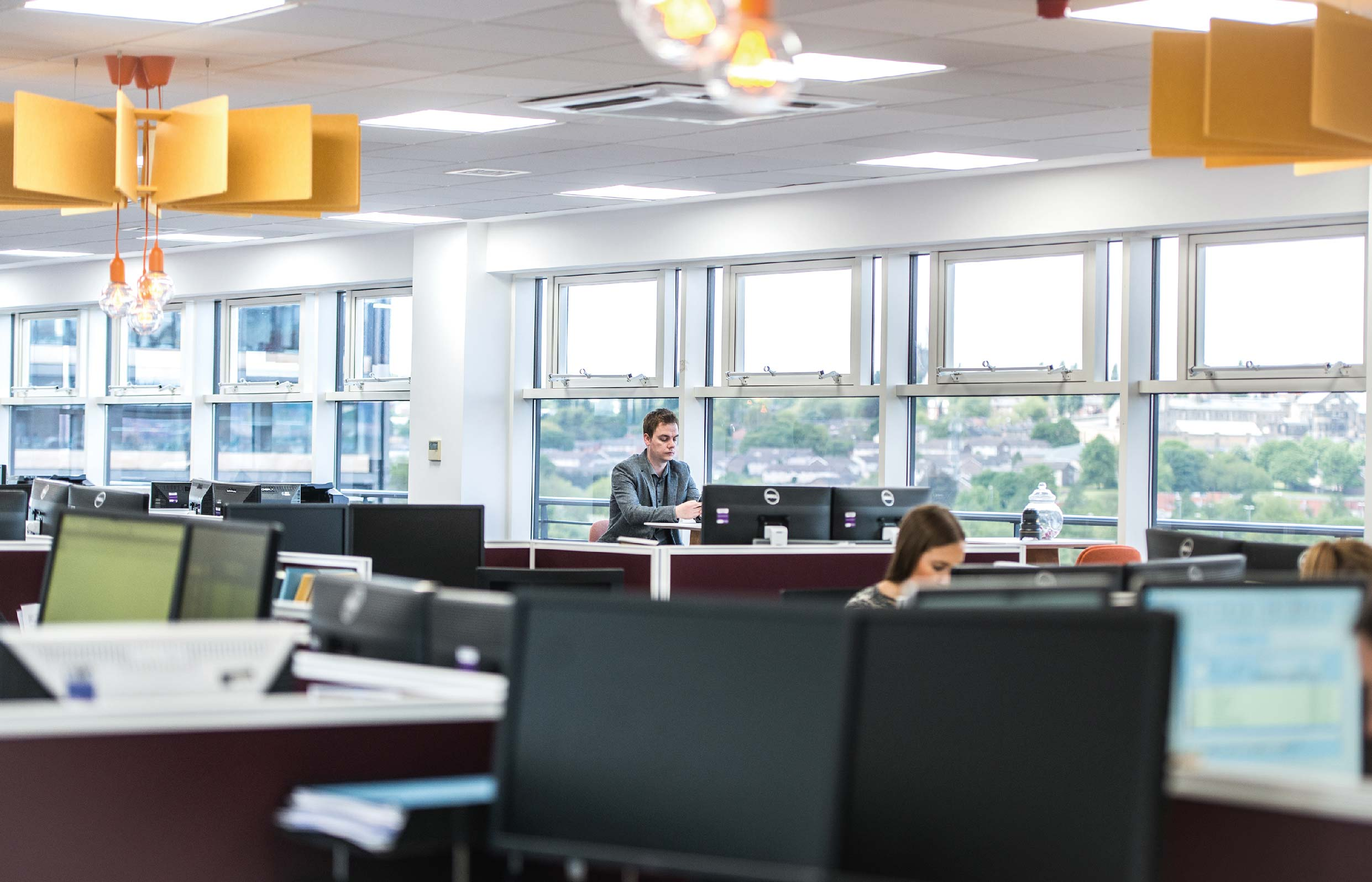 Dale Office Gordons Law Leeds-22