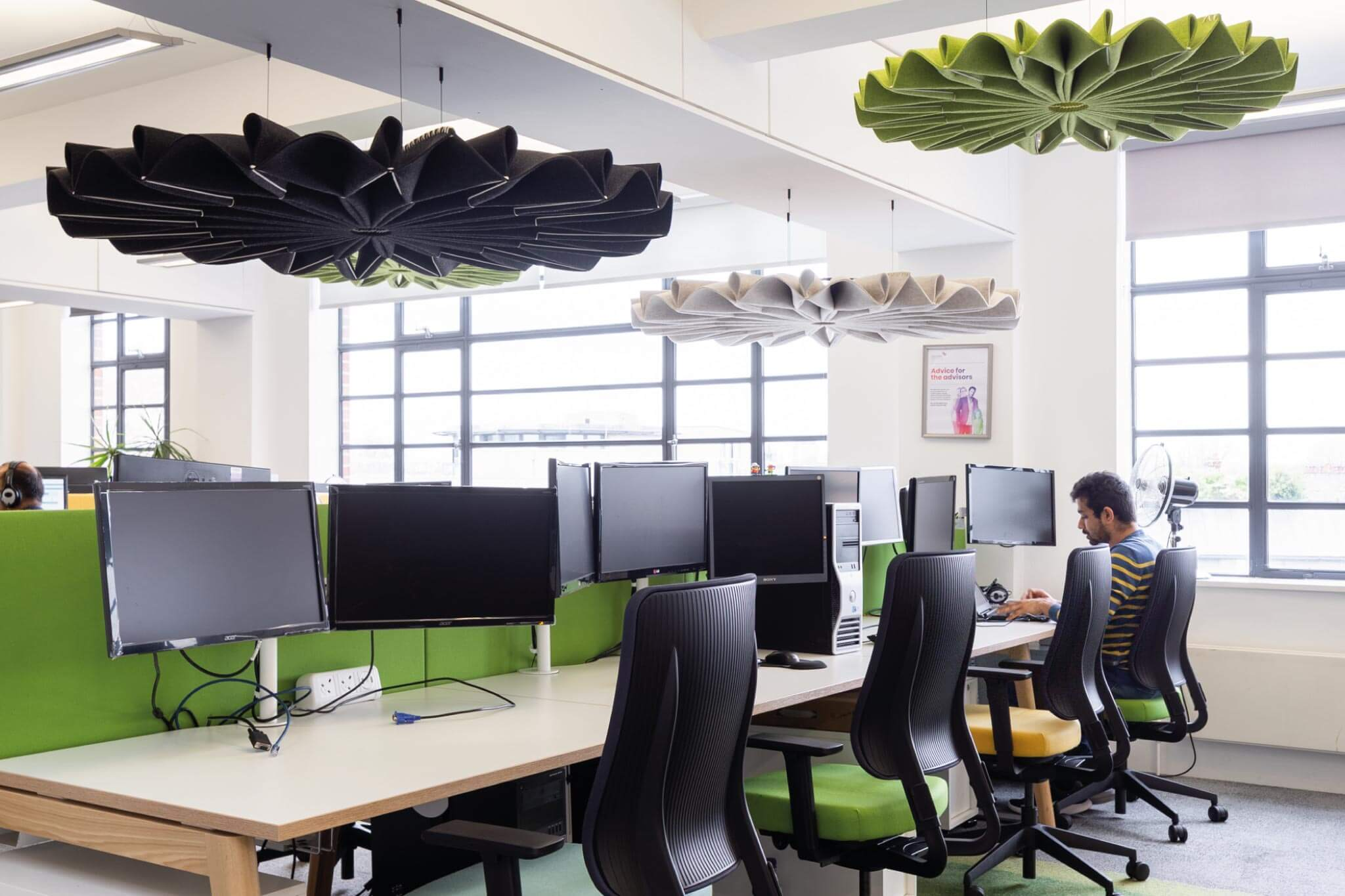 Servelec---London---Dale-Office-Interiors----Office---View-2-2019