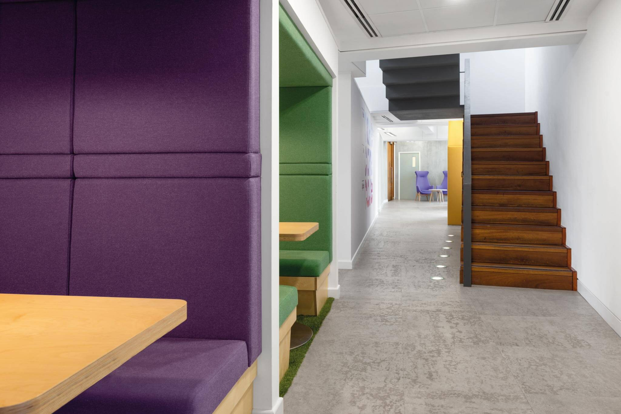 Servelec---London---Dale-Office-Interiors---Staircase--2019