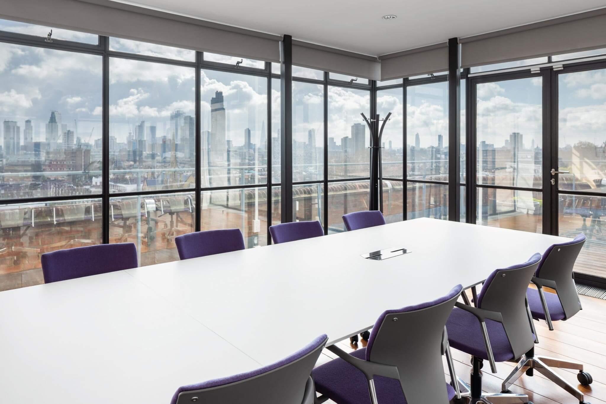 Servelec---London---Dale-Office-Interiors