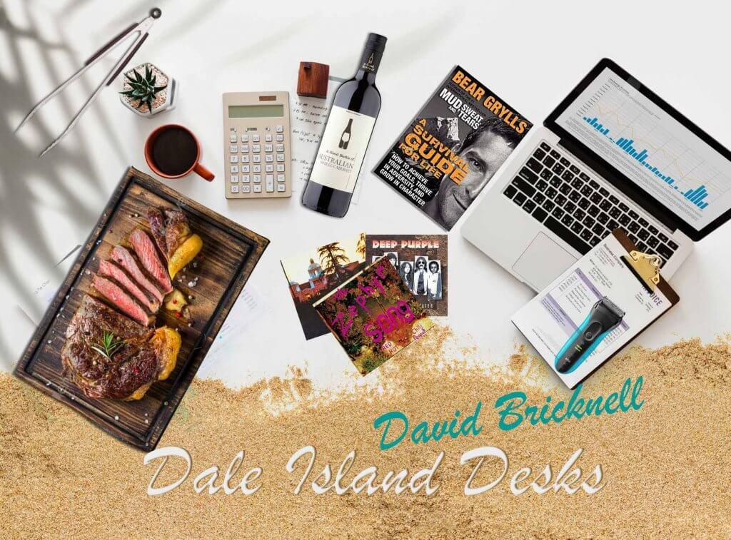 Dale-Island-Discs--David-Bricknell