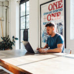 Working from home - ergonomic considerations